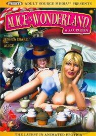 Alice In Wonderland: A XXX Animation Parody Porn Movie