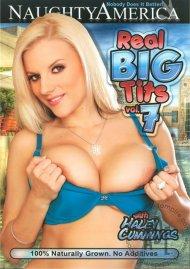 Real Big Tits Vol. 7 Porn Movie