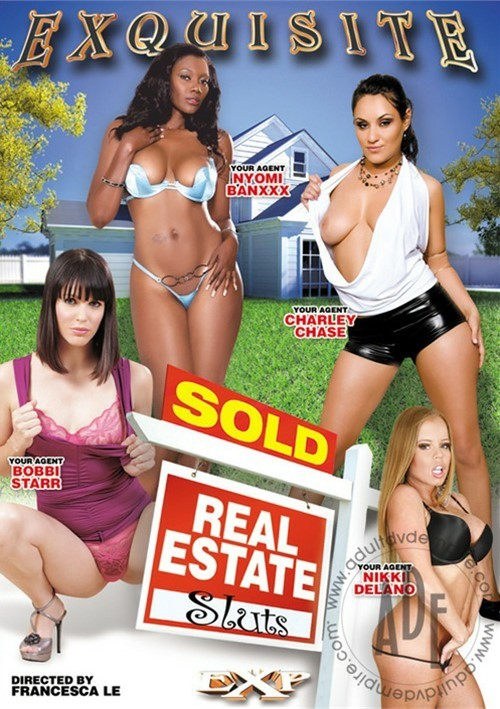 Real Estate Sluts