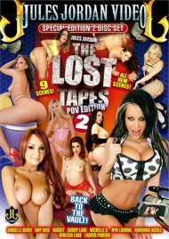 Jules Jordan: The Lost Tapes 2 Porn Movie