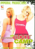 Ash Hollywoods Boot Camp Vol. 2 Porn Movie