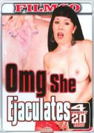 Omg She Ejaculates Porn Movie