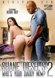 Shane Diesel's Who's Your Daddy Now? 2 Porn Video