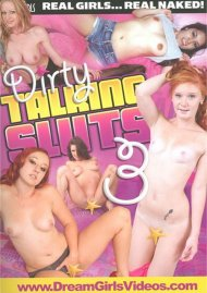 Dirty Talking Sluts 3 Porn Movie