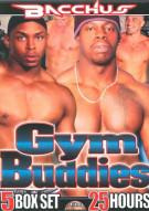 Gym buddies 5-Pack Porn Movie