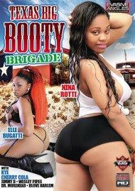 Texas Big Booty Brigade Porn Video