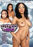 African Angels Porn Movie