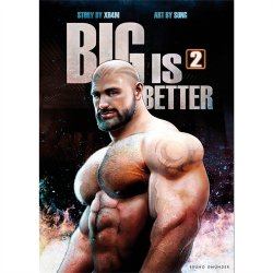 Big is Better 2 Sex Toy