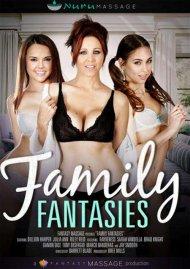 Family Fantasies Porn Video
