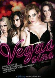 Vegas Sins DVD Image from Girlsway.