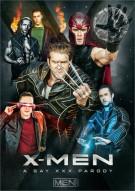 X-Men: A Gay XXX Parody Porn Movie