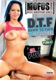 Down To Fuck A Stranger Porn Movie