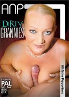 Dirty Grannies Porn Movie