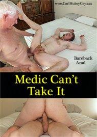 Medic Can't Take It Porn Video