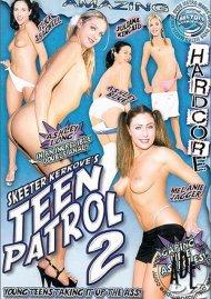 Teen Patrol 2 Porn Movie