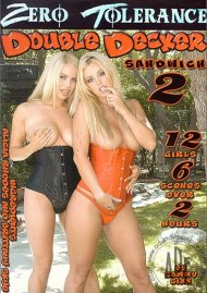 Double Decker Sandwich 2 Porn Movie