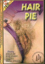 Hair Pie Porn Video