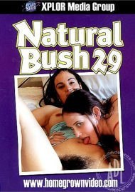 Natural Bush 29 Porn Movie
