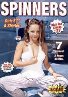 Kick Ass Chicks 37: Spinners Porn Movie