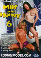 MILF and Honey 6 Porn Movie