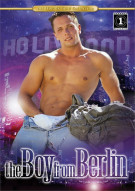 Boy From Berlin, The Porn Movie