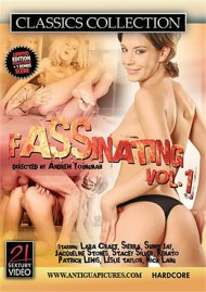 Fassinating Vol. 1 Porn Movie