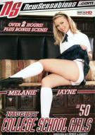 Naughty College School Girls 50 Porn Movie