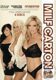 Milf Carton Porn Movie