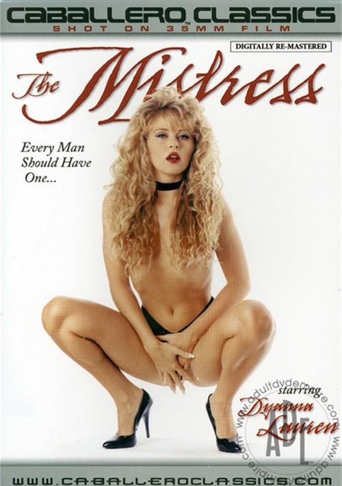 Mistress, The Dyanna Lauren Krista 2009