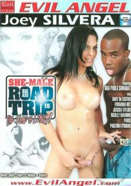 Joey Silveras Big Ass She-Male Road Trip 15 Porn Movie