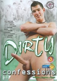 Dirty Confessions Porn Movie