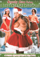 Very Creamy Christmas 4-Pack Porn Movie