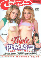 Triple Playas #2 Porn Movie