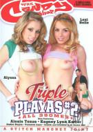 Triple Playas #2 Porn Movie