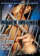 Hidden Instinct Porn Movie