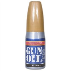 Gun Oil Gel - 4 oz. Sex Toy