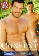 Consent Porn Movie