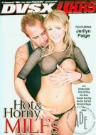 Hot & Horny MILFs Porn Movie