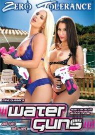 Water Guns Porn Video