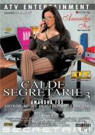 Calde Segretarie Vol. 3 Porn Video