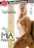 Sexual Desires Of Mia Malkova, The Porn Movie