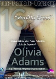 Femorg: Olivia Adams 16 - Vanilla Grool Porn Video