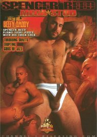 Spencer Reed Mega Stud Porn Movie