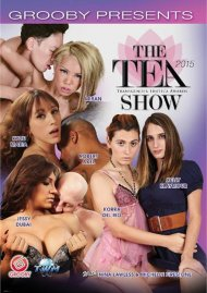 Tea Show 2015, The Porn Movie