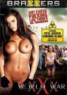 World War XXX Porn Movie