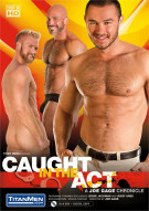 Caught in the Act Porn Movie