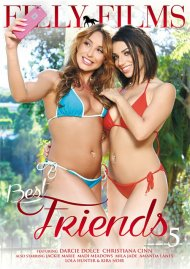 Best Friends #5 Porn Movie