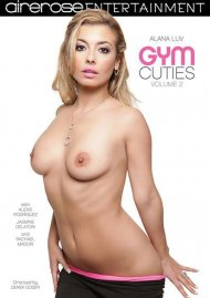 Gym Cuties Vol. 2 Porn Movie
