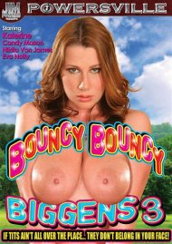 Bouncy Bouncy Biggens 3 Porn Movie