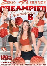Creampied Cheerleaders 6 Porn Video